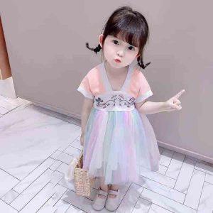 Thoi Trang Tre Em Dep