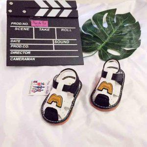 giày sandal cho bé