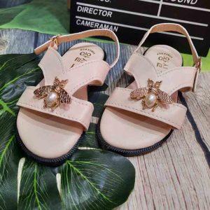 giày sandal bé gái