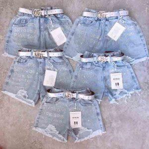 quần jean dài cho bé gái